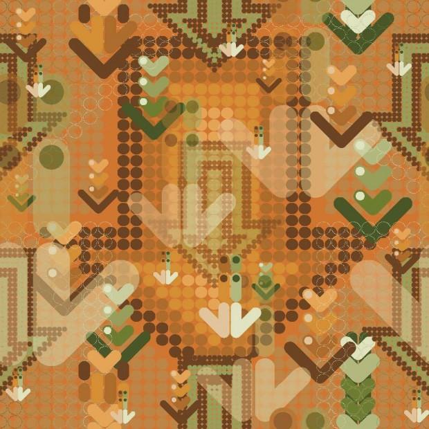Arrow Pattern_cut