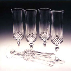 Crystal-Glasses