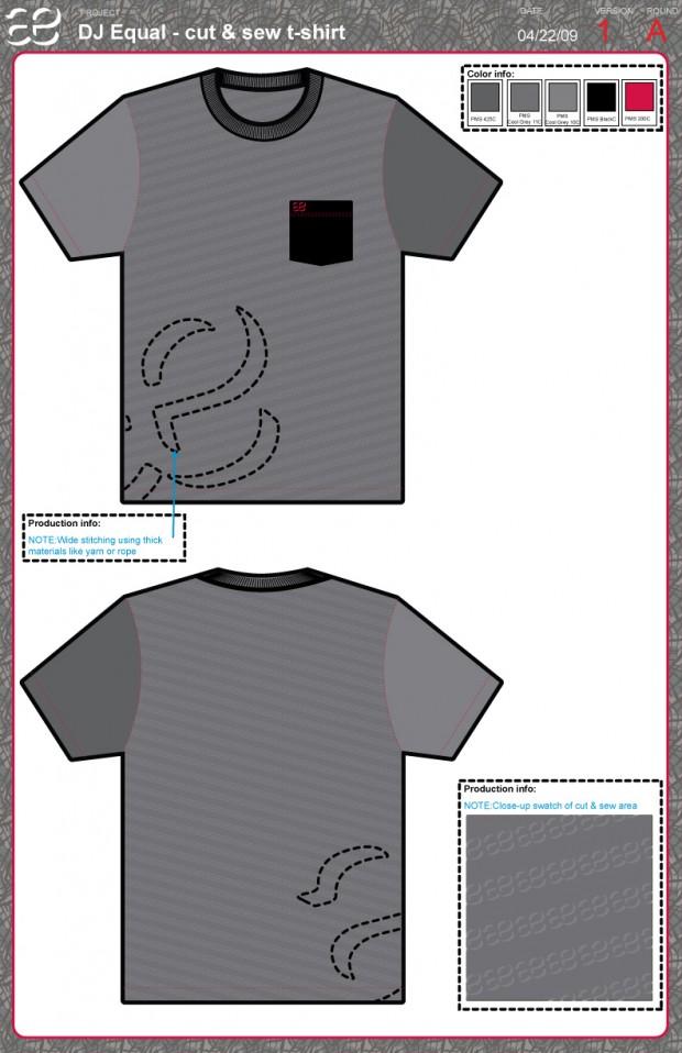 DJE-T-shirt
