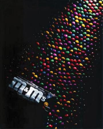M-an-M-Candy