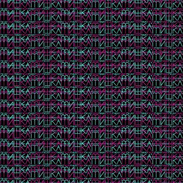 Mishka-SuperType-Seamless-Pattern1