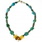 Necklace O