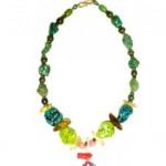 Necklace Q