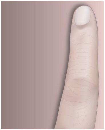 Ponting-Finger
