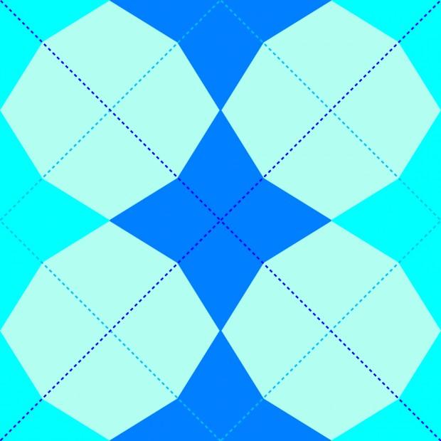 R5 Argyle pattern3