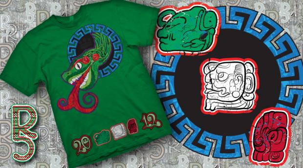 R5-Quetzalcoatl 2012-Banner