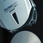 Sony-Discman