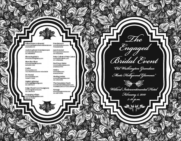 The Engaged Bridal Even_cover_FINAL_Wbleed