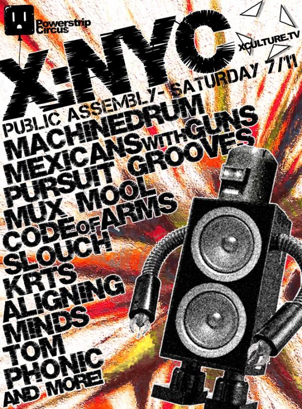 XinNYC_July09_Flyer