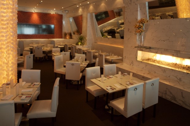 OYA Restaurant